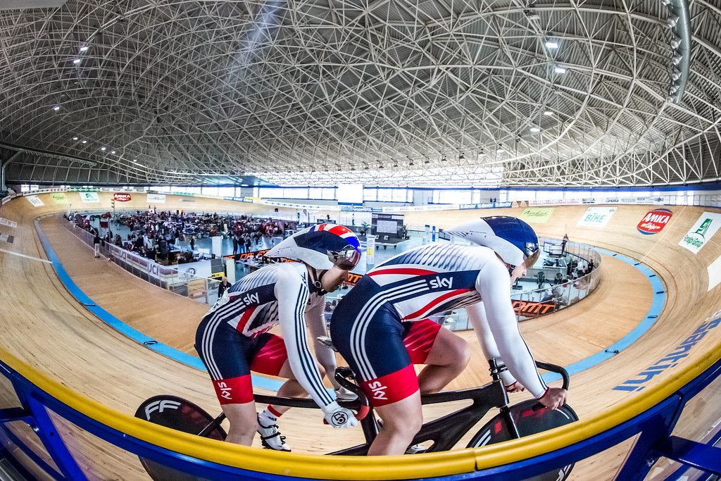 2016 UCI Para-cycling Track World Championships - Day Four