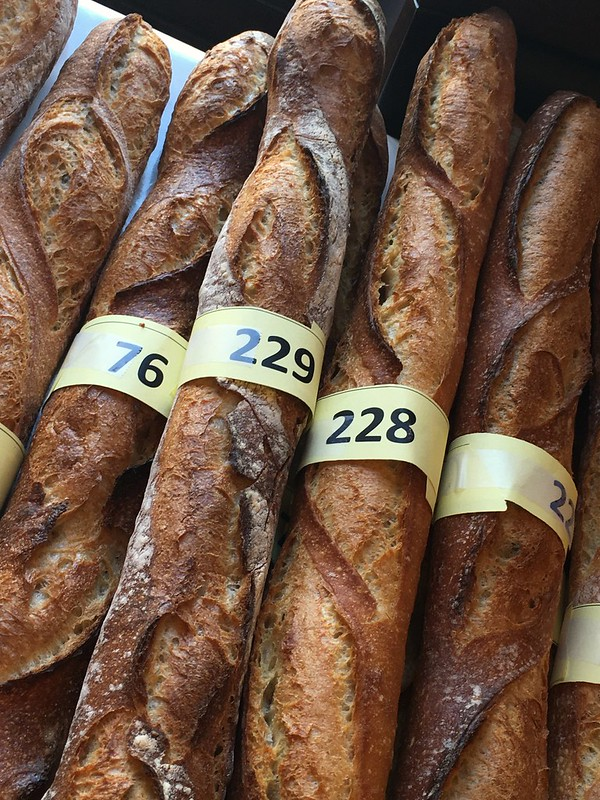 Best Baguette of Paris Contest