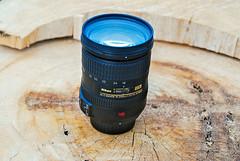 Nikon AF-S DX 18-200mm f/3.5-5.6G IF-ED VR
