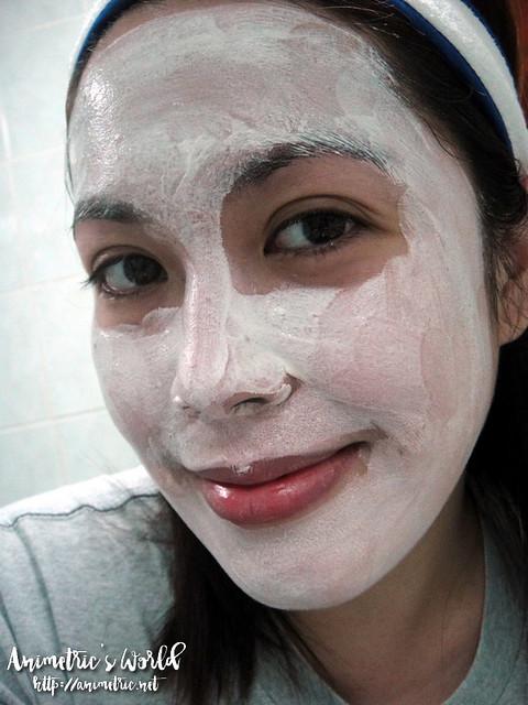 Laneige Pore Minimizing Pack