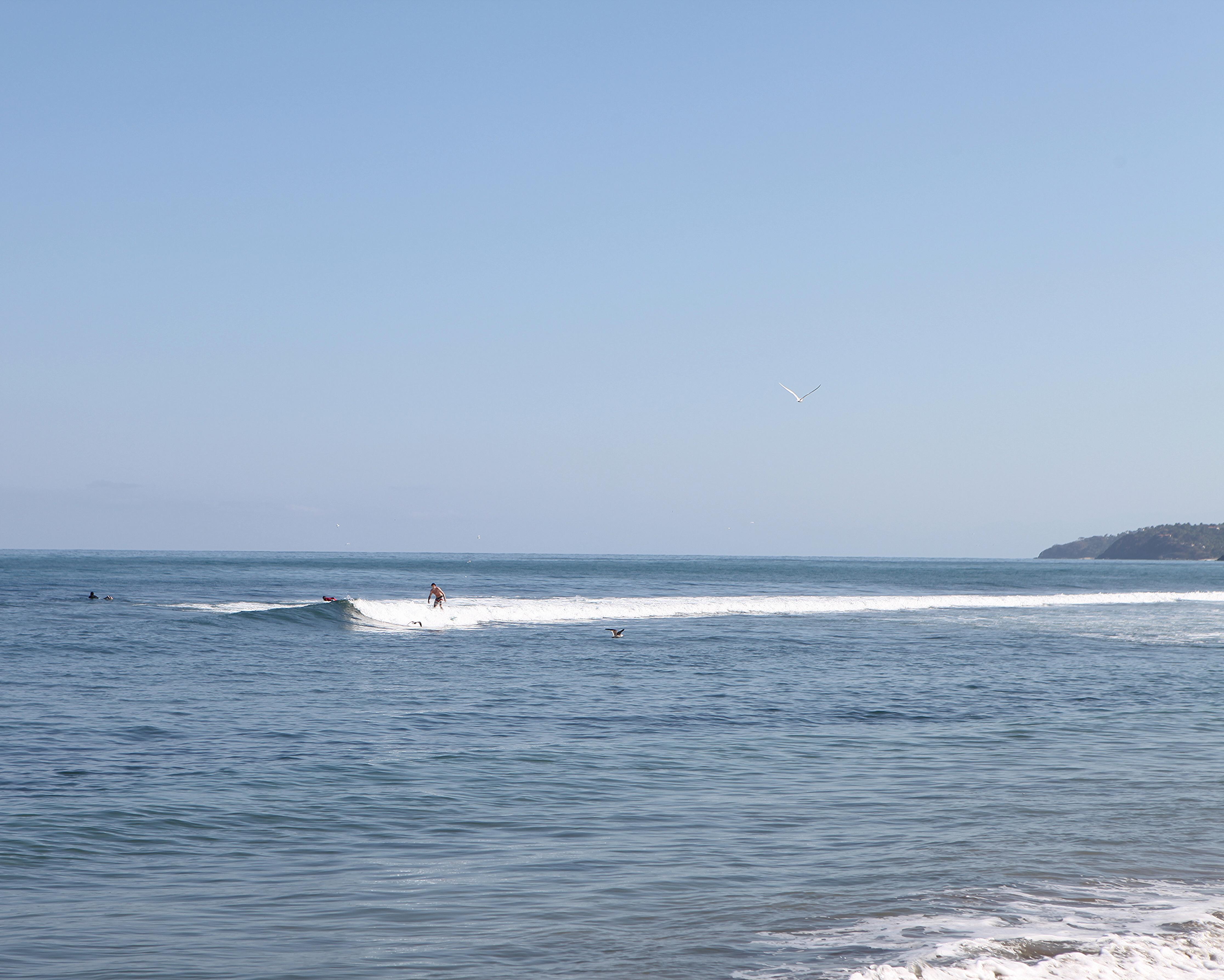 Surfing 1B