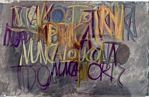 frases sobre pintura em tela
