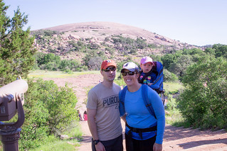 Enchanted Rock-18
