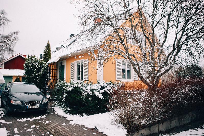 Sigtuna / Sweden