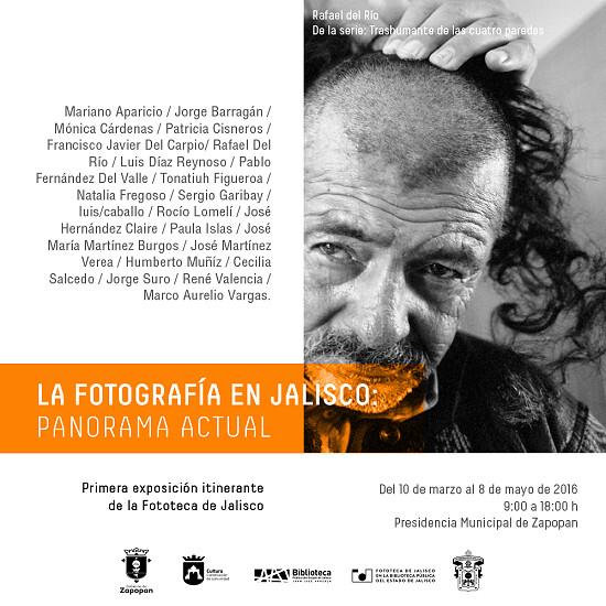 PINTURA Y FOTOGRAFÍA