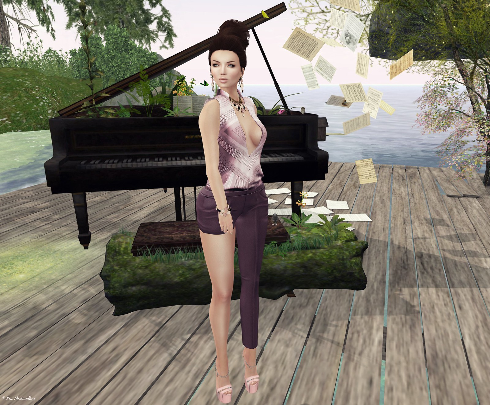 Fashion Therapy LOTD # 207