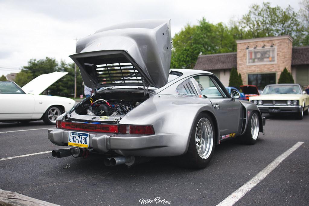 74 Porsche