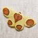 Dog's Paw Moth (Plutodes cf. flavescens, Ennominae, Geometridae) by John Horstman (itchydogimages, SINOBUG)