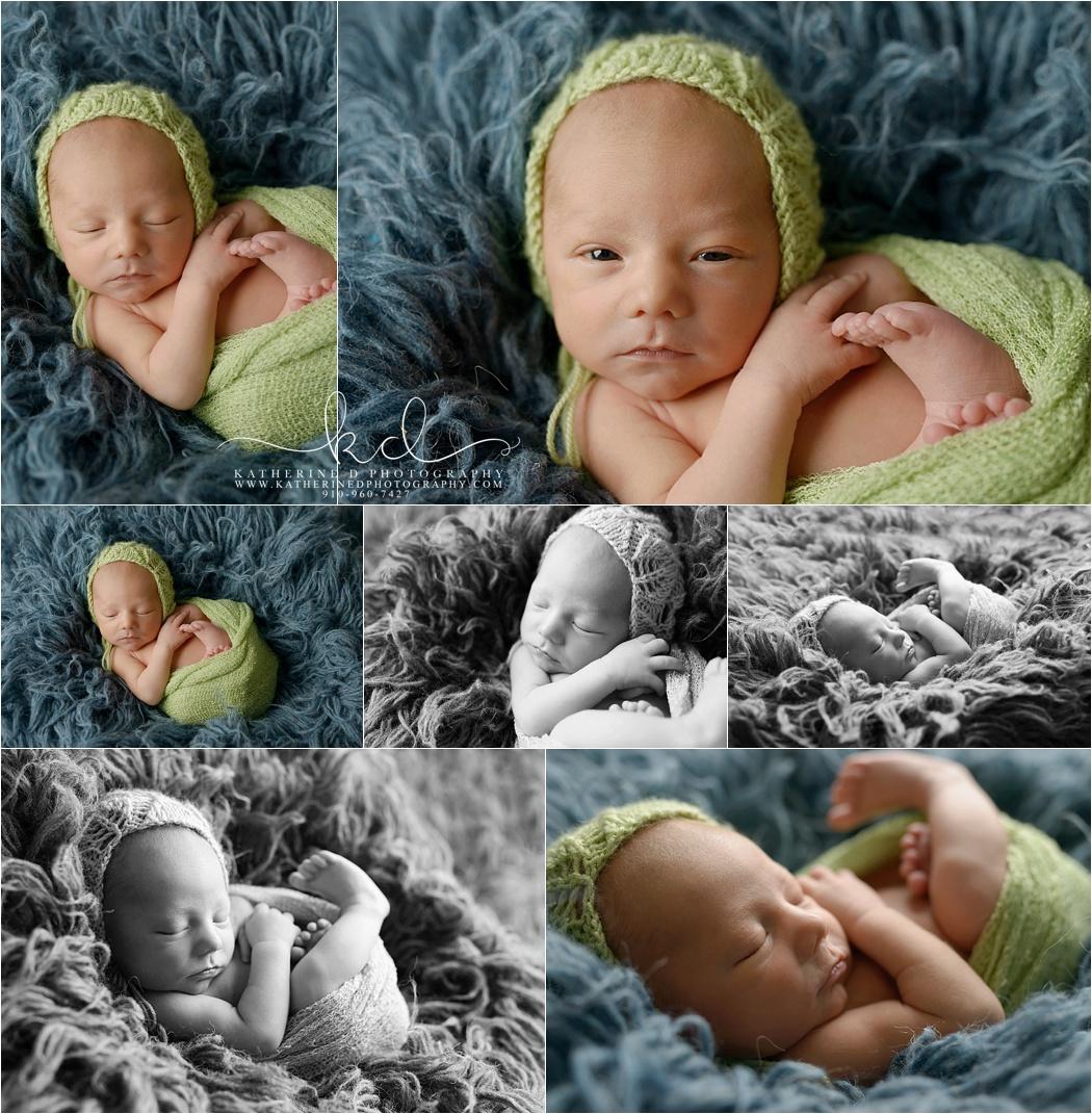 Fayetteville NC Newborn Photographer_0126