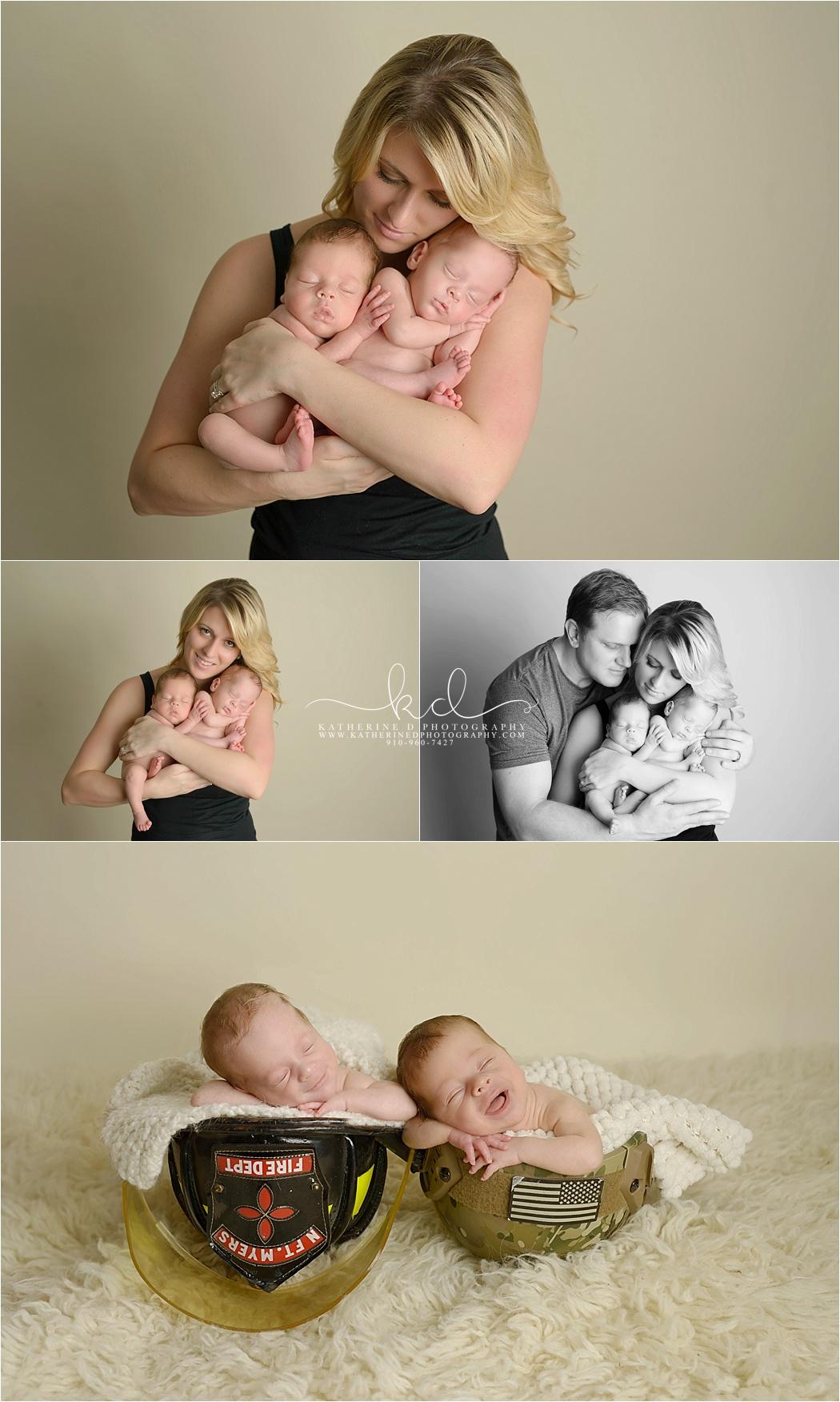 Fayetteville NC Newborn Photographer_0122