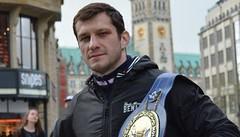 Europameister Mikhalkin positiv getestet