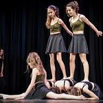 4o Φεστιβάλ Χορού Γυμνασίων και Λυκείων