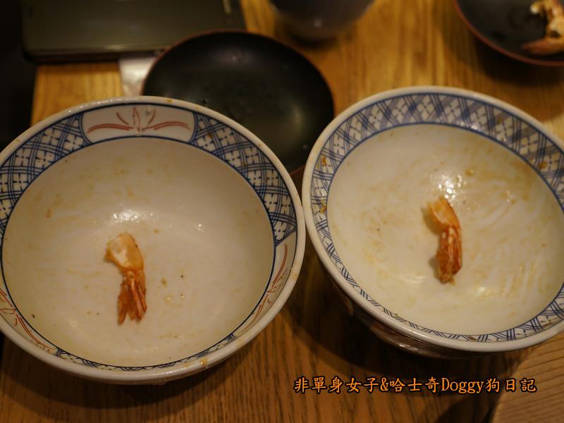 日本橋天丼金子半之助炸蝦飯32