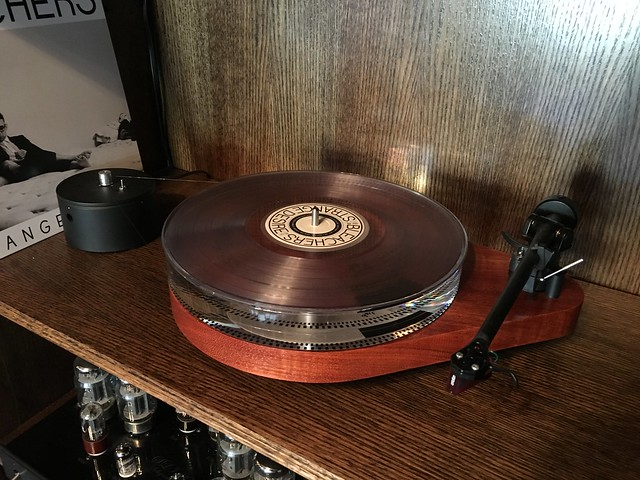 Record Player Definition Meaning
