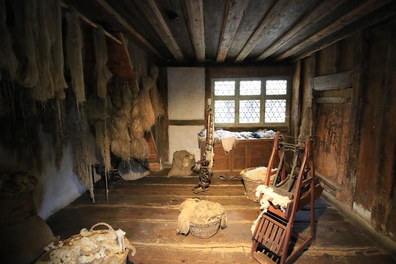 Ecomusée Alsace
