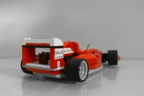 Ferrari F310B (5)