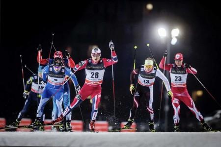 Do Nového Města míří elita světových běžců na lyžích