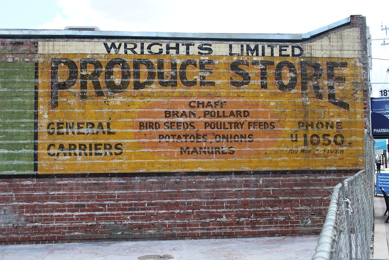 Wrights Limited