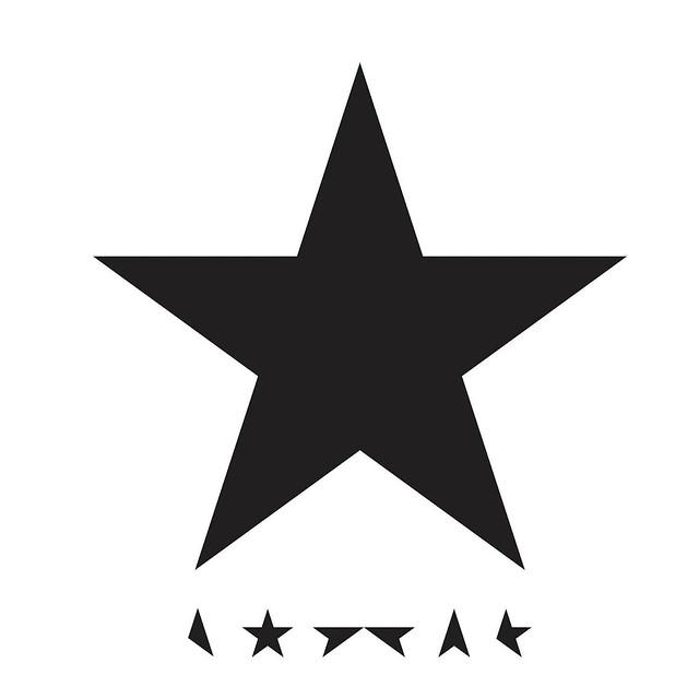 Darkstar - Bowie