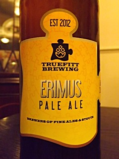 Truefitt Brewing, Erimus, England