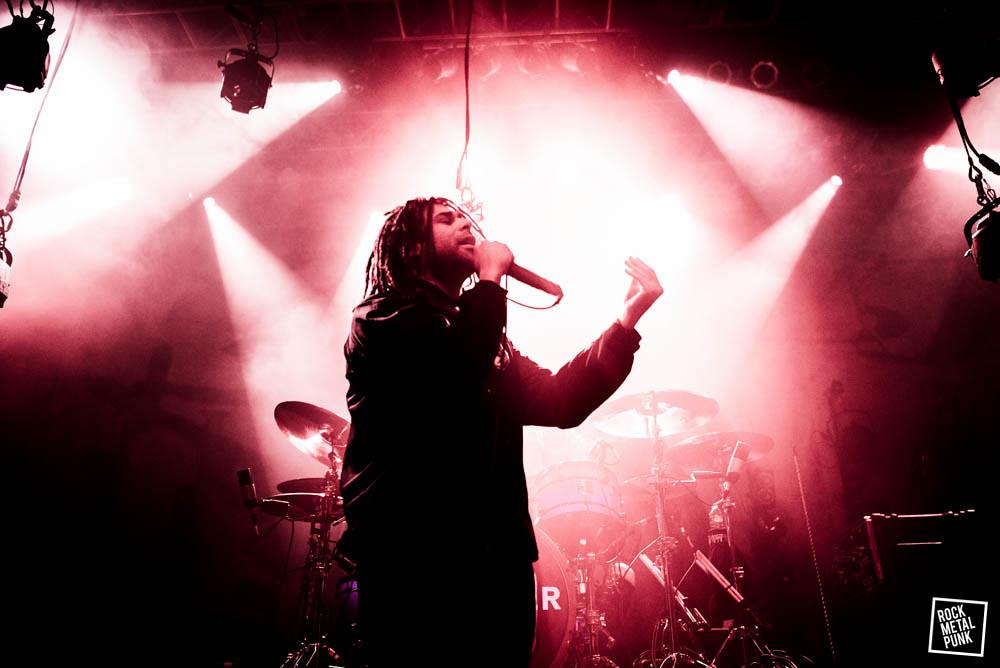 Korn // Shot by Jake Lahah