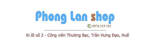 Phong Lan shop , kiốt sổ 2 , Công Viên Thuơng Bạc , Trần Hưng Đạo .