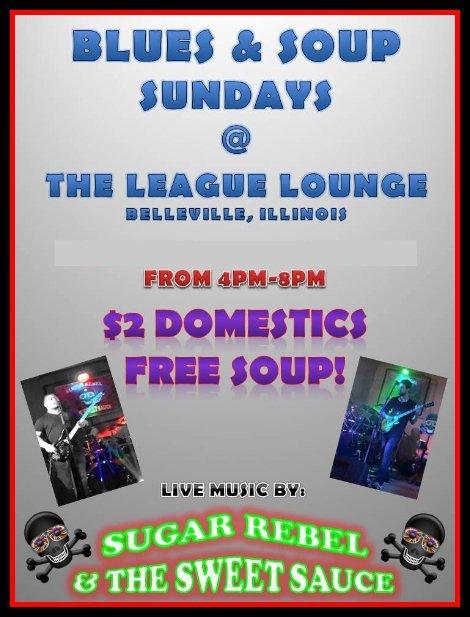 Sugar Rebel 1-24-16