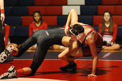 JHS 2015-16 Wrestling Lake Wa 75