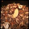 #homemade #SweetPotato #SheppardsPie #CucinaDelloZio - more butter