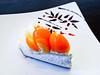 日向夏橘+金柑派