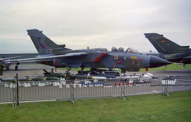 ZD746 Tornado GR.1