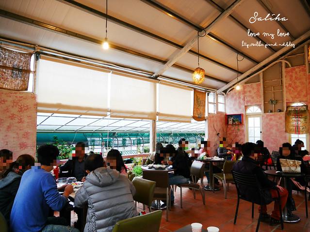 台北內湖景點推薦採草莓下午茶草莓園莓圃 (5)