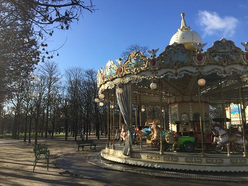 carousel tuileries