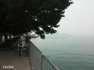 CIRCLEG 遊記 坪洲 一天遊 一日遊 圖文 船 香港 (41)