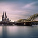 Silent Moments in Cologne