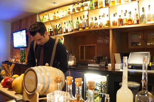 Bar Toscana