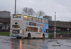 National Express Coventry, Volvo B7TL/TransBus ALX400, 4422