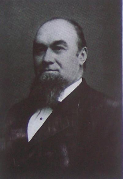 Gottlieb-Muhlhauser