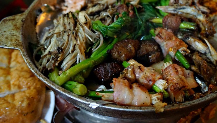 Hanoi Street Grill