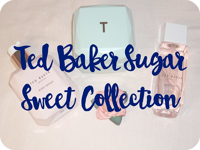 Mothers Day Ted Baker Sugar Sweet Collection