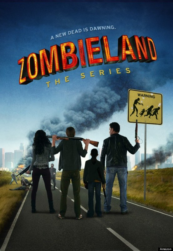 Zombieland - TV Series - Poster 1