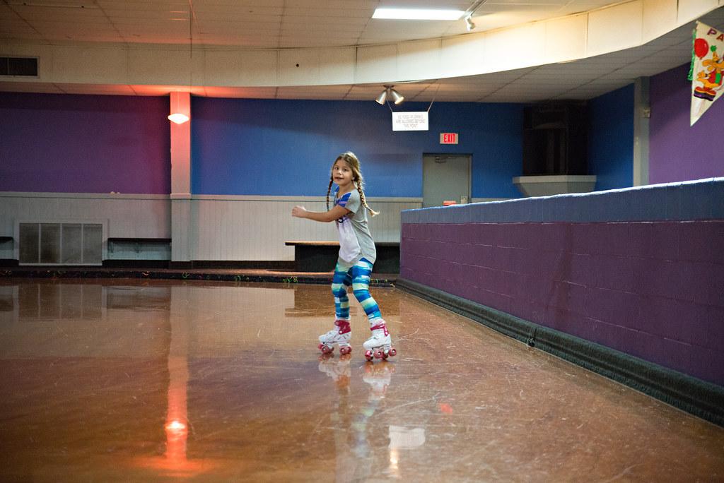 skate turn