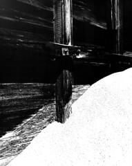1970's Black & White