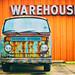 Warehouse by Thomas Hawk