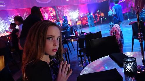 Club Villain at Disney's Hollywood Studios in Disney World (9)