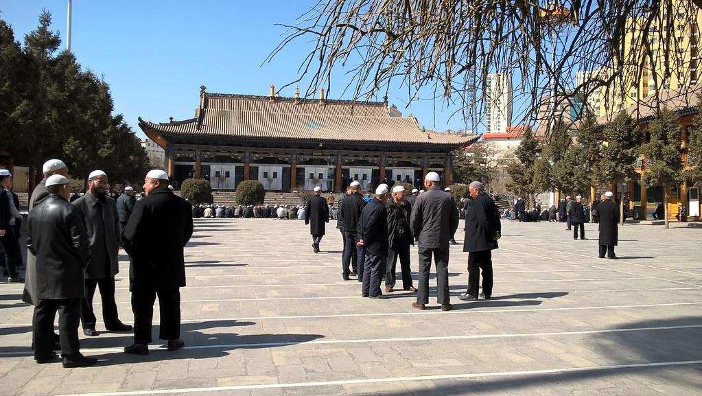 Xining qinghai china