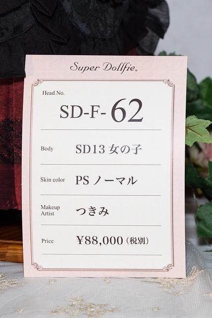 HTドルパ京都13 フルチョイスワンオフ SD F-62