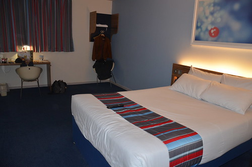 Travelodge Gatwick Feb 16 (2)