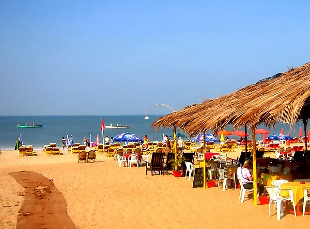 Sightseeing Tour in South Goa