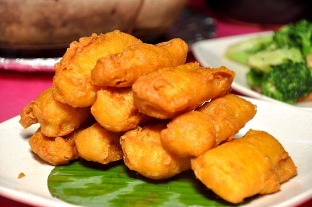 Ocean Seafood Restaurant Puchong 10